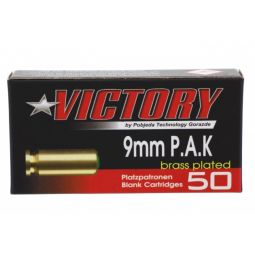 Victory 9 mm P.A.K