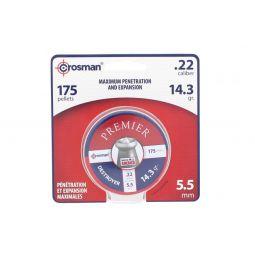 Crosman Destroyer Premier 5.5 mm
