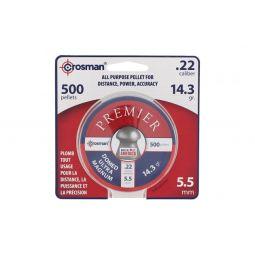 Crosman Domed Diabolo 5,5 mm