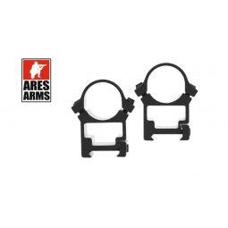 ARES ARMS Zielfernrohrmontage