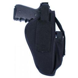 COPTEX Gürtelholster mit Magazintasche