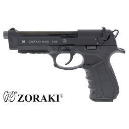 Zoraki 918 brüniert