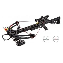 Compound Armbrust Stalker 185 lbs